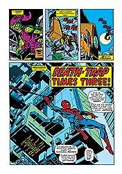 Amazing Spider-Man (1963-1998) #137