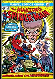 Amazing Spider-Man (1963-1998) No.138