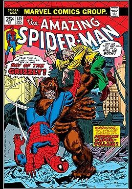 Amazing Spider-Man (1963-1998) #139