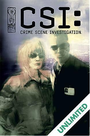 CSI: Serial #5