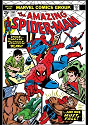 Amazing Spider-Man (1963-1998) #140