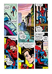 Amazing Spider-Man (1963-1998) #142