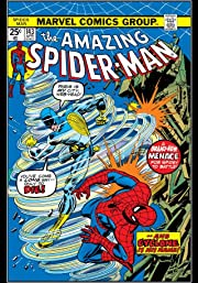 Amazing Spider-Man (1963-1998) #143