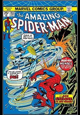 Amazing Spider-Man (1963-1998) #143