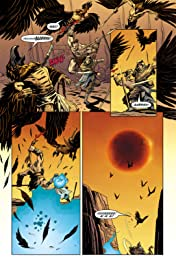 Dungeons & Dragons: Dark Sun #2
