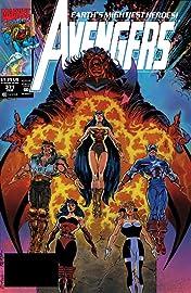 Avengers (1963-1996) #371