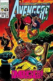 Avengers (1963-1996) #372
