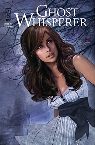 Ghost Whisperer: The Haunted #1