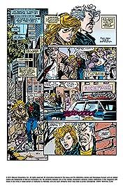 Avengers (1963-1996) #373