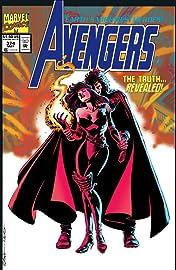 Avengers (1963-1996) #374