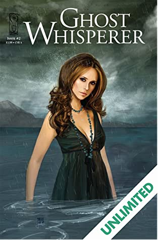Ghost Whisperer: The Haunted #2