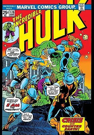 Incredible Hulk (1962-1999) #176
