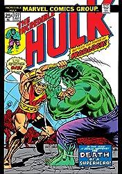 Incredible Hulk (1962-1999) #177