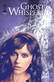 Ghost Whisperer: The Haunted #5