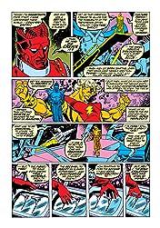 Warlock (1972-1976) #1