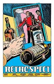 Star Trek Archives: The Best of Peter David #1