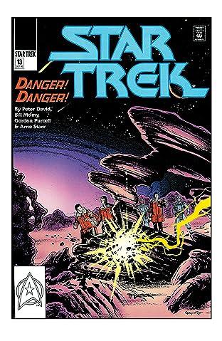Star Trek Archives: The Best of Peter David No.2