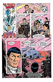 Star Trek Archives: The Best of Peter David #2