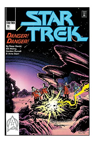 Star Trek Archives: The Best of Peter David No.2