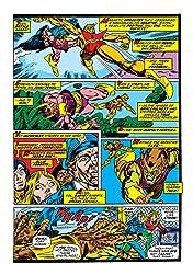 Warlock (1972-1976) #4
