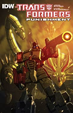 Transformers: Punishment