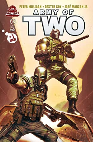 Army of Two No.1