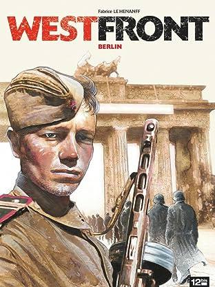 Westfront: Berlin