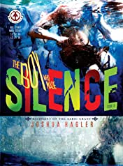 The Boy Who Made Silence #6 (of 12)