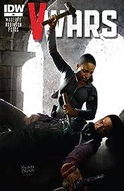 V-Wars #9