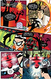Cartoon Network: Super Secret Crisis War! Vol. 1