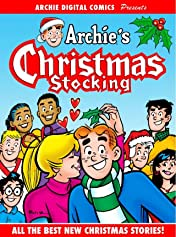 Archie Digital Comics Presents: Archie's Christmas Stocking