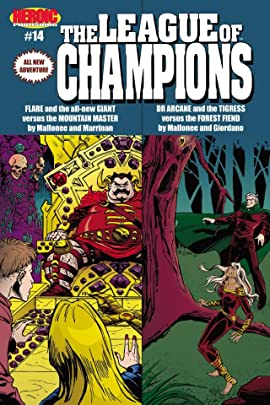 League of Champions #14