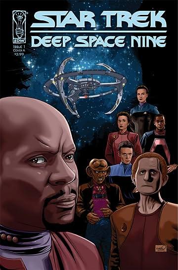 Star Trek: Deep Space Nine #1