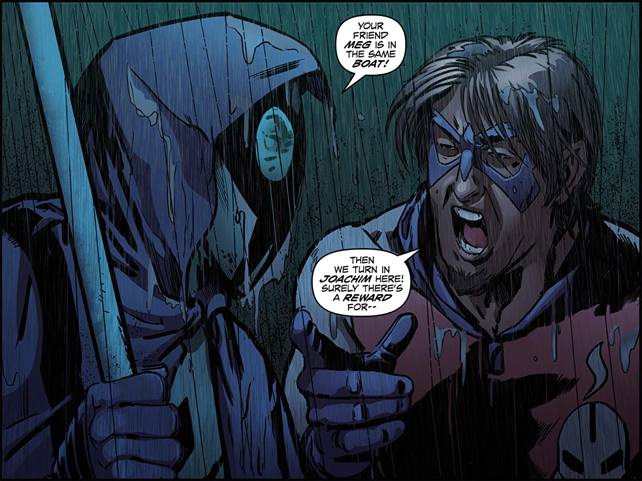 Insufferable: On the Road #6