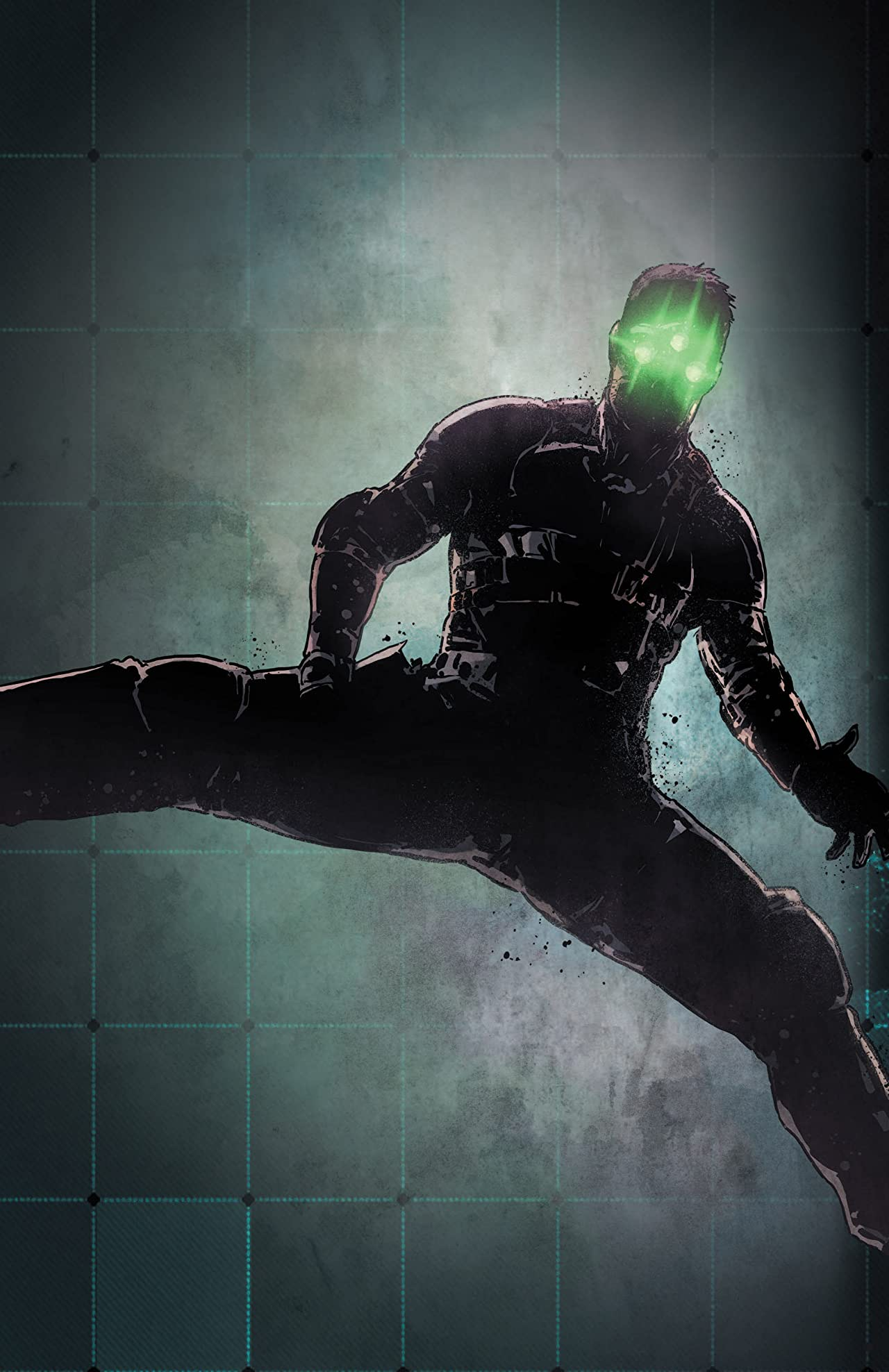 Tom Clancy's Splinter Cell: Echoes
