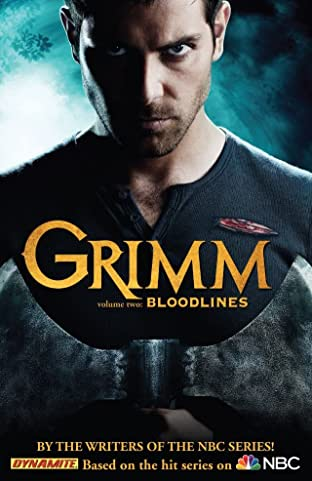 Grimm Vol. 2: Bloodlines