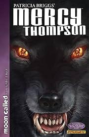 Patricia Briggs' Mercy Thompson: Moon Called Vol. 2