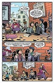 Roger Langridge's Snarked #1