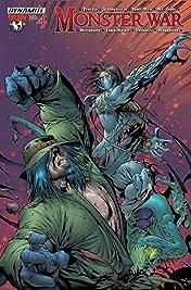 Monster War #4