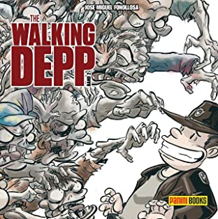 The Walking Depp Vol. 2