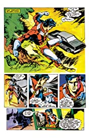 Heroic Spotlight  #19