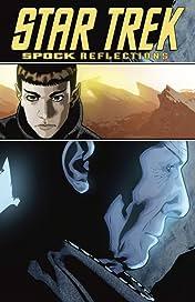 Star Trek: Spock Reflections #4