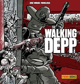 The Walking Depp Vol. 1