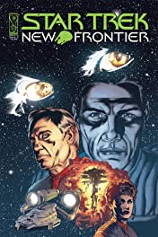 Star Trek: New Frontier #2