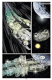 Star Trek: New Frontier #4