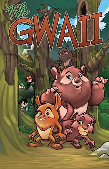 The Gwaii Preview