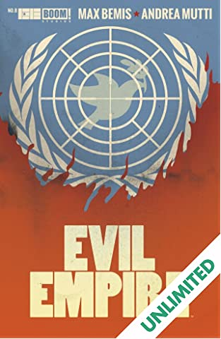 Evil Empire #8