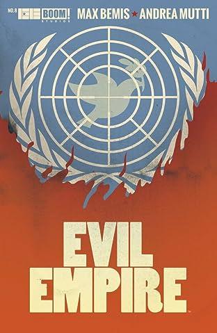 Evil Empire No.8