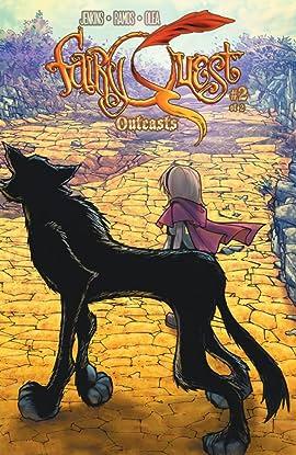 Fairy Quest: Outcasts No.2 (sur 2)