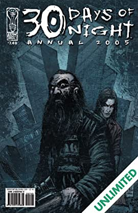 30 Days of Night: Annual 2005
